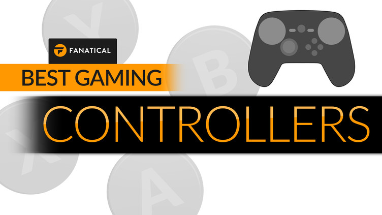 Best gaming controllers for 2018 | Fanatical
