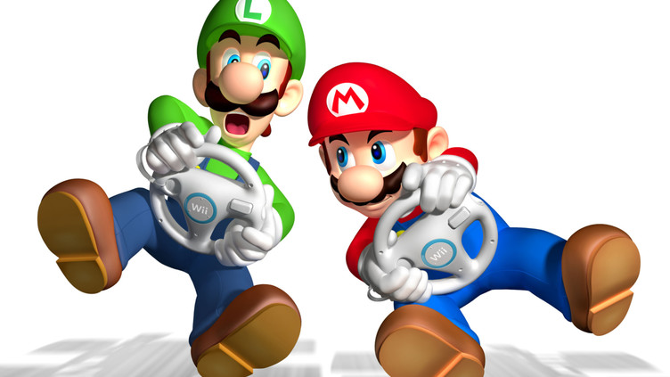 Brothers in gaming - Our pick of video game siblings | Fanatical