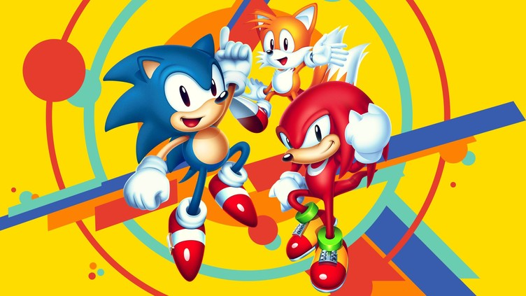 Top rated Sonic the Hedgehog Steam PC games | Fanatical