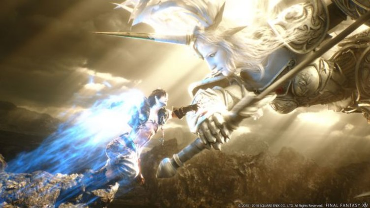 What we know about Final Fantasy XIV: Shadowbringers | Fanatical