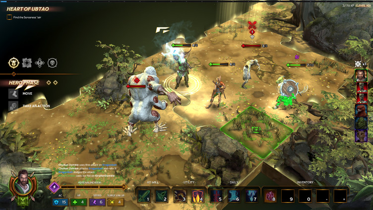 Magic Dungeons & Dragons Steam games worth checking out