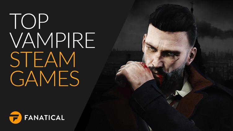 Vampier Games