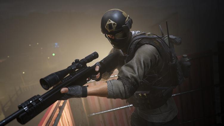 Ghost Recon Wildlands final update introduces Mercenaries