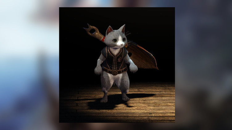 Vote for your favorite Monster Hunter: World Palico design | Fanatical