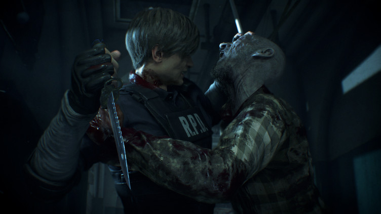 Capcom asks Resident Evil community to test new game in