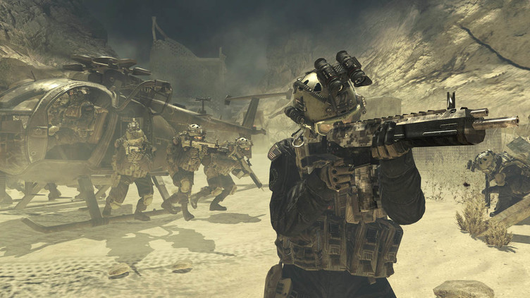 Big discounts on Call of Duty Steam games   Fanatical
