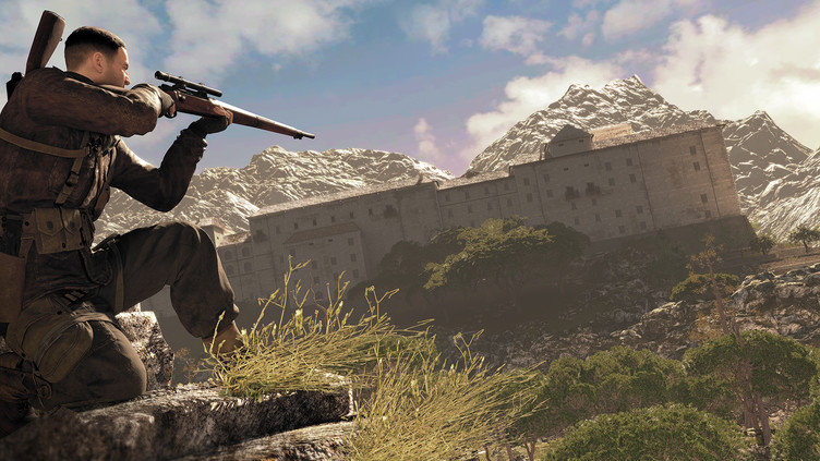 Best sniper Steam PC games - our top picks | Fanatical