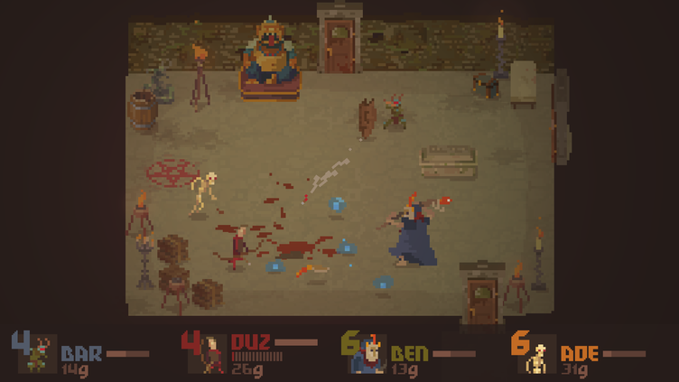 Dungeon-crawler Steam PC games worth playing | Fanatical