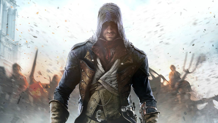 Meet the assassins of Assassin's Creed | Fanatical