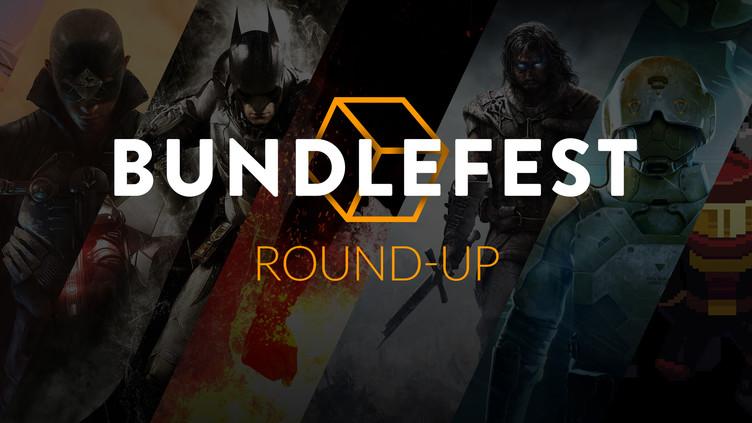 BundleFest round-up - Top deals on Steam games | Fanatical