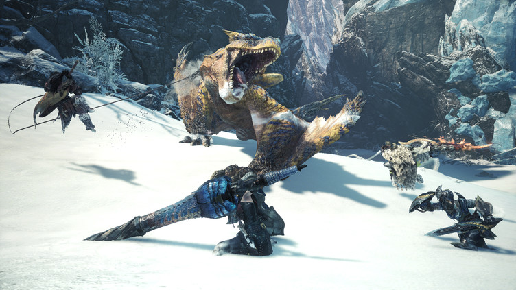 Monster Hunter: World Iceborne - Your top questions answered