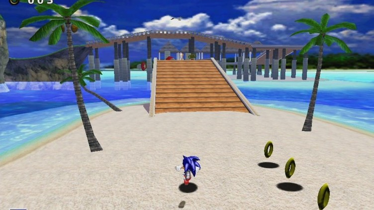 Top rated Sonic the Hedgehog Steam PC games   Fanatical