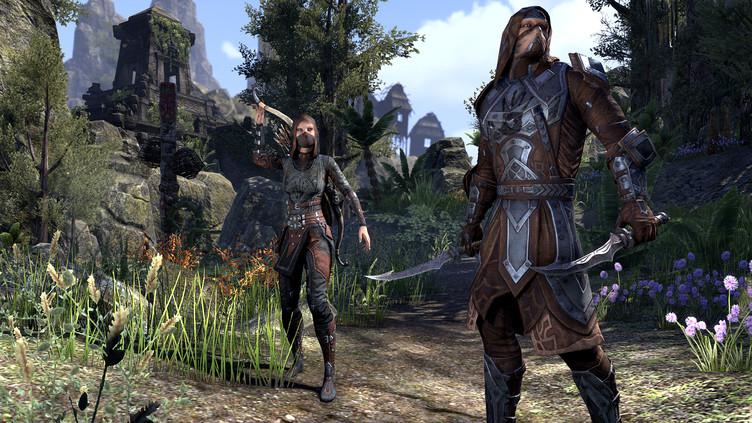 How The Elder Scrolls Online developer keeps millions of