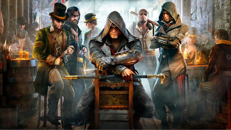 Meet the assassins of Assassin's Creed | Fanatical