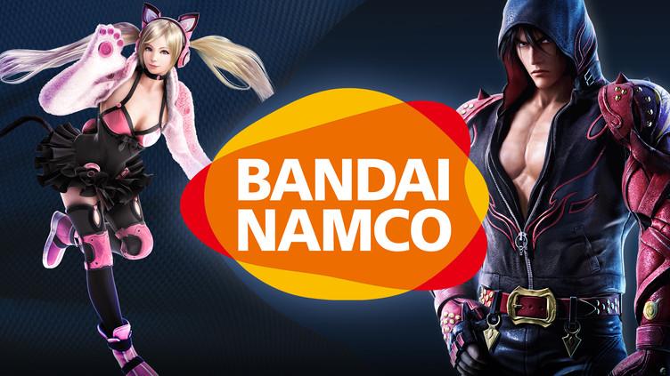 List of Namco games - Wikipedia