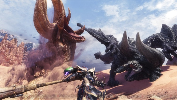 Monster Hunter: World - Easy guide to fighting monsters | Fanatical