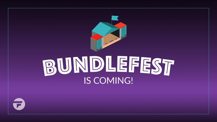 best steam bundles 2019 Get ready for BundleFest 2019   Your ticket to the best Steam