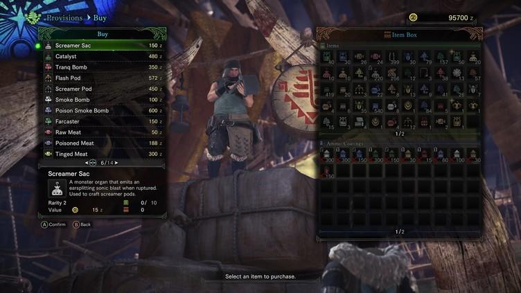 Monster Hunter: World - Top PC mods | Fanatical