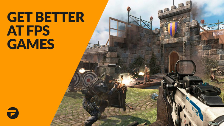 How to aim better and get more kills in first-person shooter