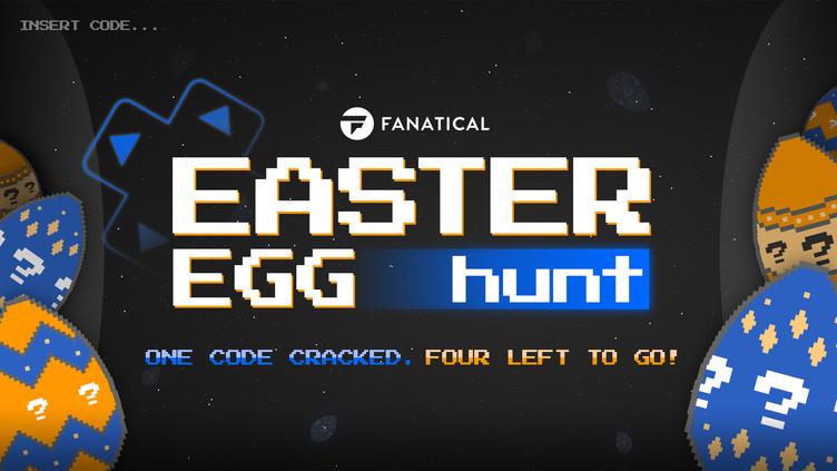 Konami Code cracked – Secret deals unlocked | Fanatical