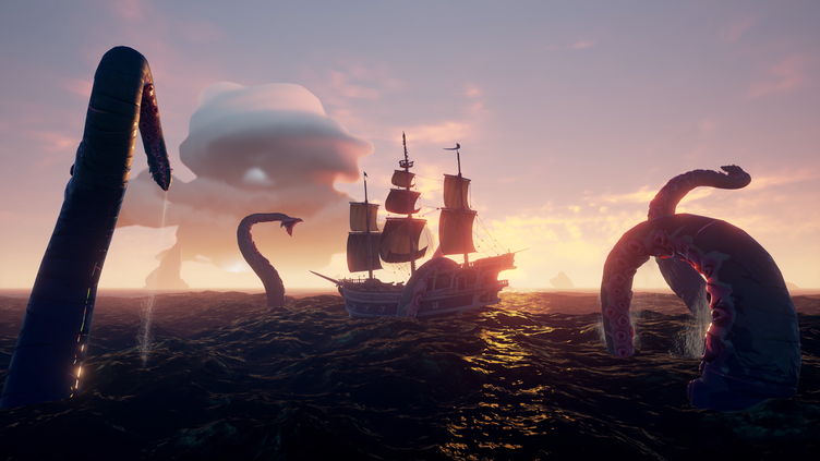 Top pirate games on Steam PC – The ones to treasure | Fanatical
