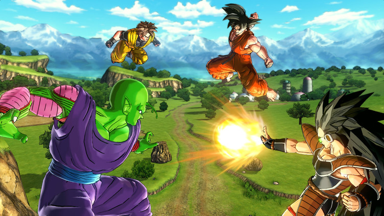 Top Dragon Ball games available for Steam PC players | Fanatical