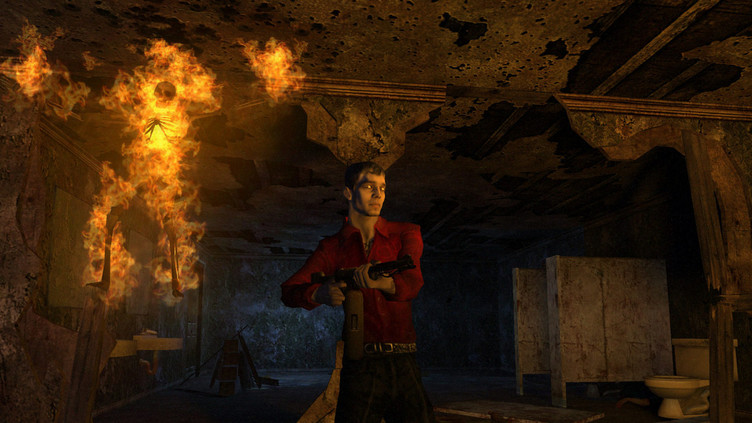 Top Vampire Steam Pc Games Fanatical - Make-your-room-look-like-a-vampires-room