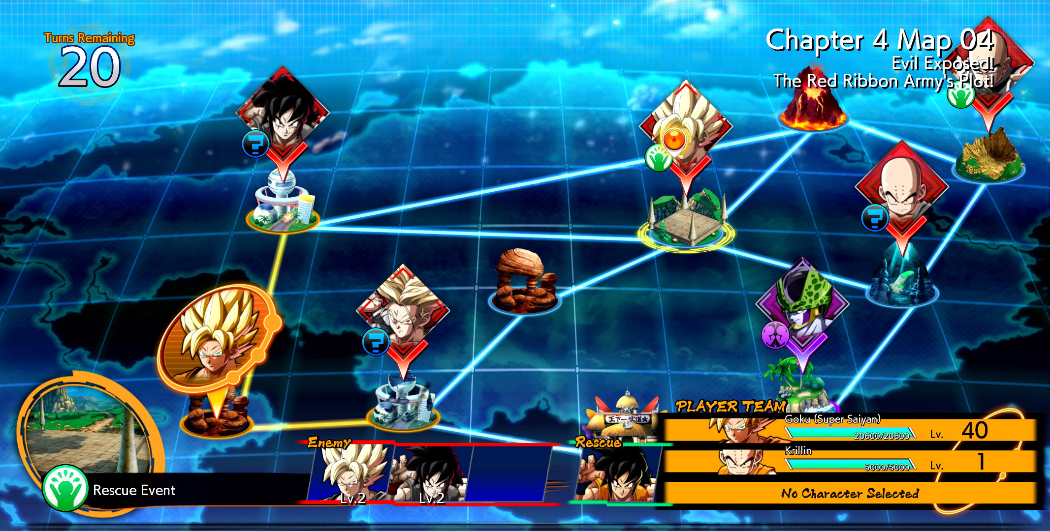 What dragon ball fighterz got right fanatical dragon ball players have been used to the time travel element seen in both xenoverse games but dragon ball fighterz takes a fresh approach with a brand new gumiabroncs Image collections
