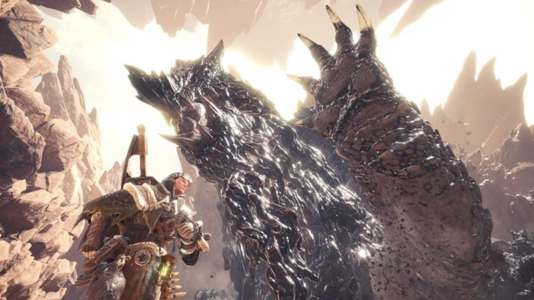 Why 2019 is a great year for Monster Hunter: World PC gamers | Fanatical