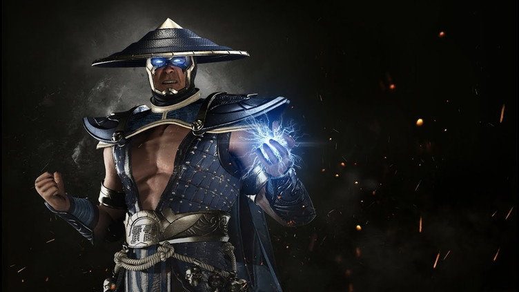 Mortal Kombat Characters In The Injustice Games Fanatical