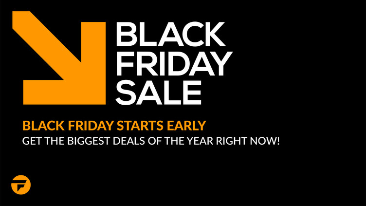e9e3f64d51c Thousands of Steam games on sale - Black Friday starts early