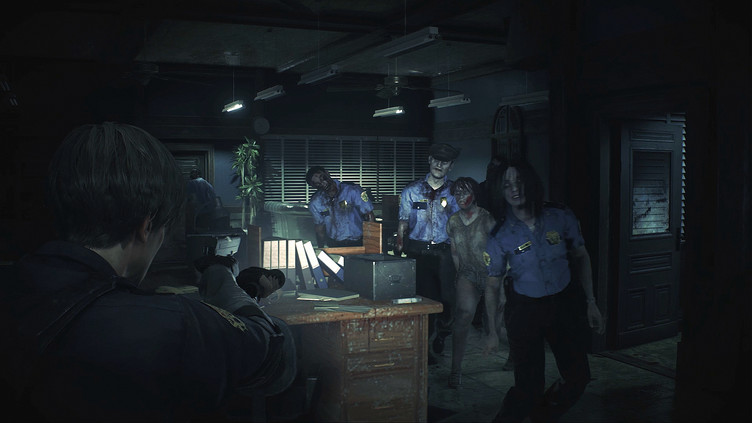 What the Resident Evil 2 Remake got right - Our review | Fanatical